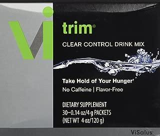 vi trim hunger control powder