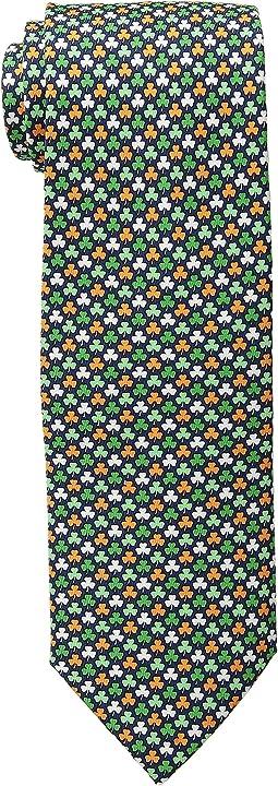Vineyard Vines - Clover Printed Tie