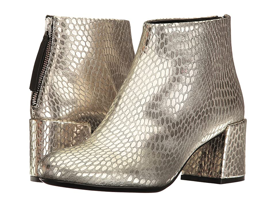 McQ Pembury Boot (Platinum) Women