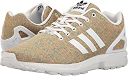 adidas Originals ZX Flux - Multicolor Knit