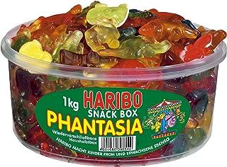 Haribo Phantasia Snack Box 150 Stück 1 kg