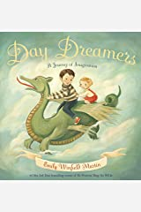 Day Dreamers: A Journey of Imagination Kindle Edition