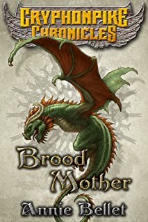Brood Mother (The Gryphonpike Chronicles Book 5)
