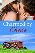 Charmed by Chase (A Red Maple Falls Novel, #7) (Marshall Family, #1)