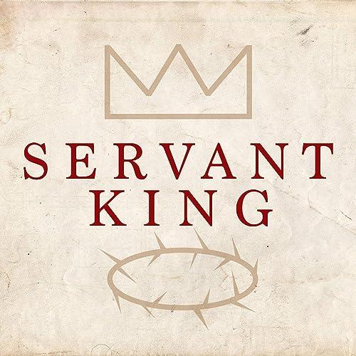 Servant King by Adam Beranek on Amazon Music - Amazon.com
