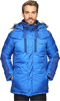 Jack Wolfskin The Cook Parka