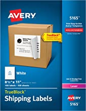 avery 5165 template
