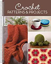 Download Book Crochet Patterns & Projects PDF