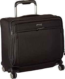 Silhouette Xv Softside Medium Glider Case, Black