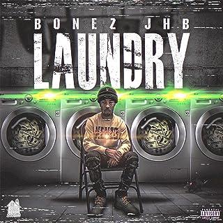 Laundry [Explicit]