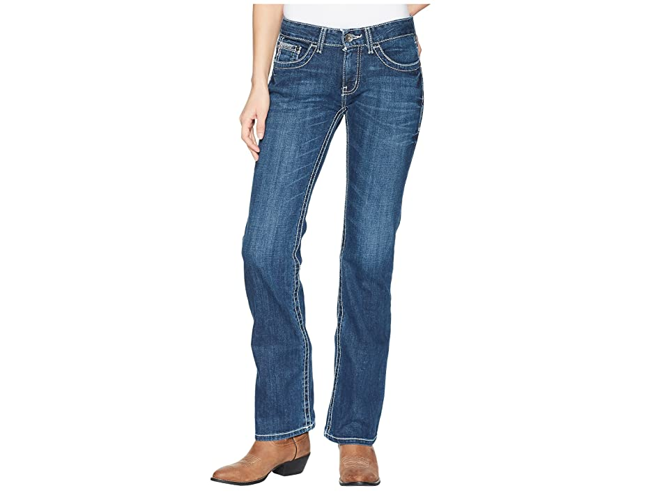 Cruel Girl Western Denim Jeans Girls Hadley 12 Slim Lt CB22571001