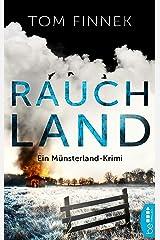Rauchland: Ein Münsterland-Krimi. Der vierte Fall für Tenbrink und Bertram (Münsterland-Reihe 4) Kindle Ausgabe