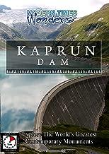 Modern Times Wonders - Kaprun Dam
