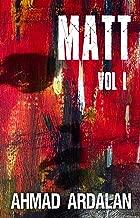 Matt Vol I: (A Matt Godfrey Short Story Thriller Series)