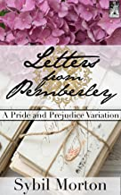 Letters from Pemberley: A Pride and Prejudice Variation