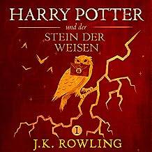 Harry Potter und der Stein der Weisen: Harry Potter 1