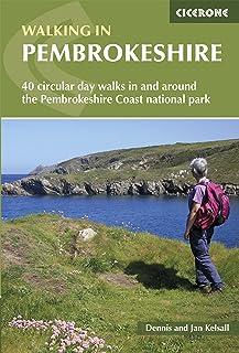 Walking in Pembrokeshire: 40 circular walks in and around the Pembrokeshire Coast National Park (British Walking)