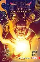 Doctor Strange and the Sorcerers Supreme Vol. 1: Out Of Time (Doctor Strange and the Sorcerers Supreme (2016-2017))