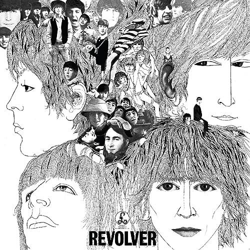 Revolver de The Beatles en Amazon Music - Amazon.es