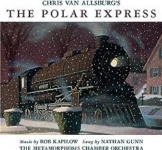 The Polar Express and Dr. Seuss's Gertrude
