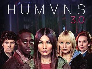 Humans: Series 3