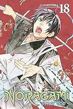 Best noragami manga 18 Reviews