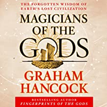 Best magicians of the gods book Reviews