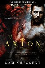 Axton (Four Kings Empire Book 1)