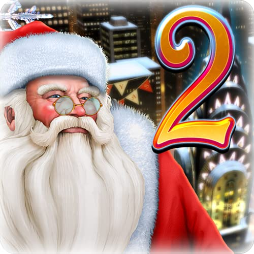 Christmas Wonderland 2 - Hidden Object Adventure