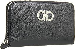 Salvatore Ferragamo - B300 Gancini Icona Wallet