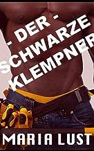 Der Schwarze Klempner: Hausfrau vom Schwarzen Handwerker hart genommen (Es passierte auf der Arbeit! 7) (German Edition)