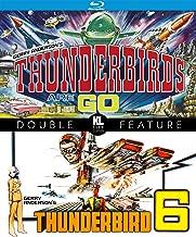 Thunderbird 6/Thunderbirds Are Go!