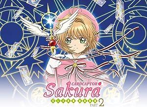 Cardcaptor Sakura: Clear Card, Pt. 2