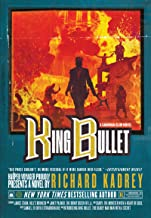 King Bullet: A Sandman Slim Novel (Sandman Slim, 12)