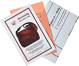 Patterns ByAnnie Serenity Shoulder Bag