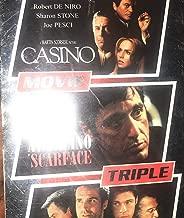 Scarface VHS