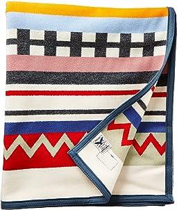 Pendleton - Tamiami Trail Robe Blanket