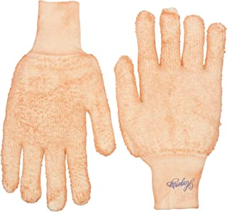 Hagerty W J & Son Hagerty 15010 Silversmiths' Gloves 1 Pair, Medium Food, 1, Blue