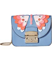Metropolis Papillon Mini Crossbody