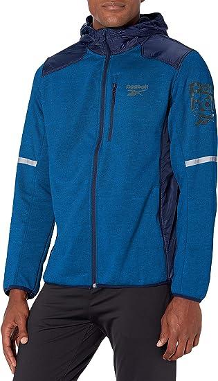 Details about  /Reebok mens Outerwear Jacket Choose SZ//color