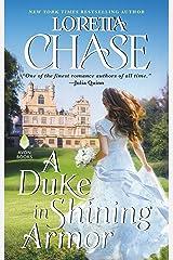 A Duke in Shining Armor: Difficult Dukes Kindle Edition