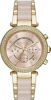 Michael Kors Reloj Cronógrafo para Mujer