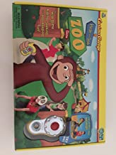 I Can Do That Games Curious George Hide and Seek Zoo