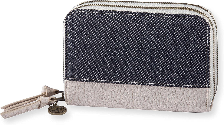 Pistil Women's SALENEW very popular Zip Wallet Recommendation It