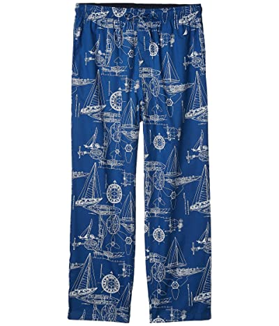 Nautica Sleep Printed Pants (Limoges) Men