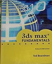3ds max FUNDAMENTALS