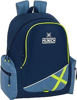 612098662 Mochila Juvenil de Munich Lima, 320x170x430mm