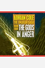 The Gods in Anger Audible Audiobook