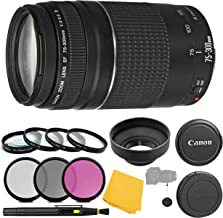 Best ef 75-300mm f/4-5.6 iii usm Reviews