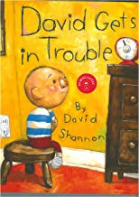 David Gets In Trouble (David Books [Shannon])